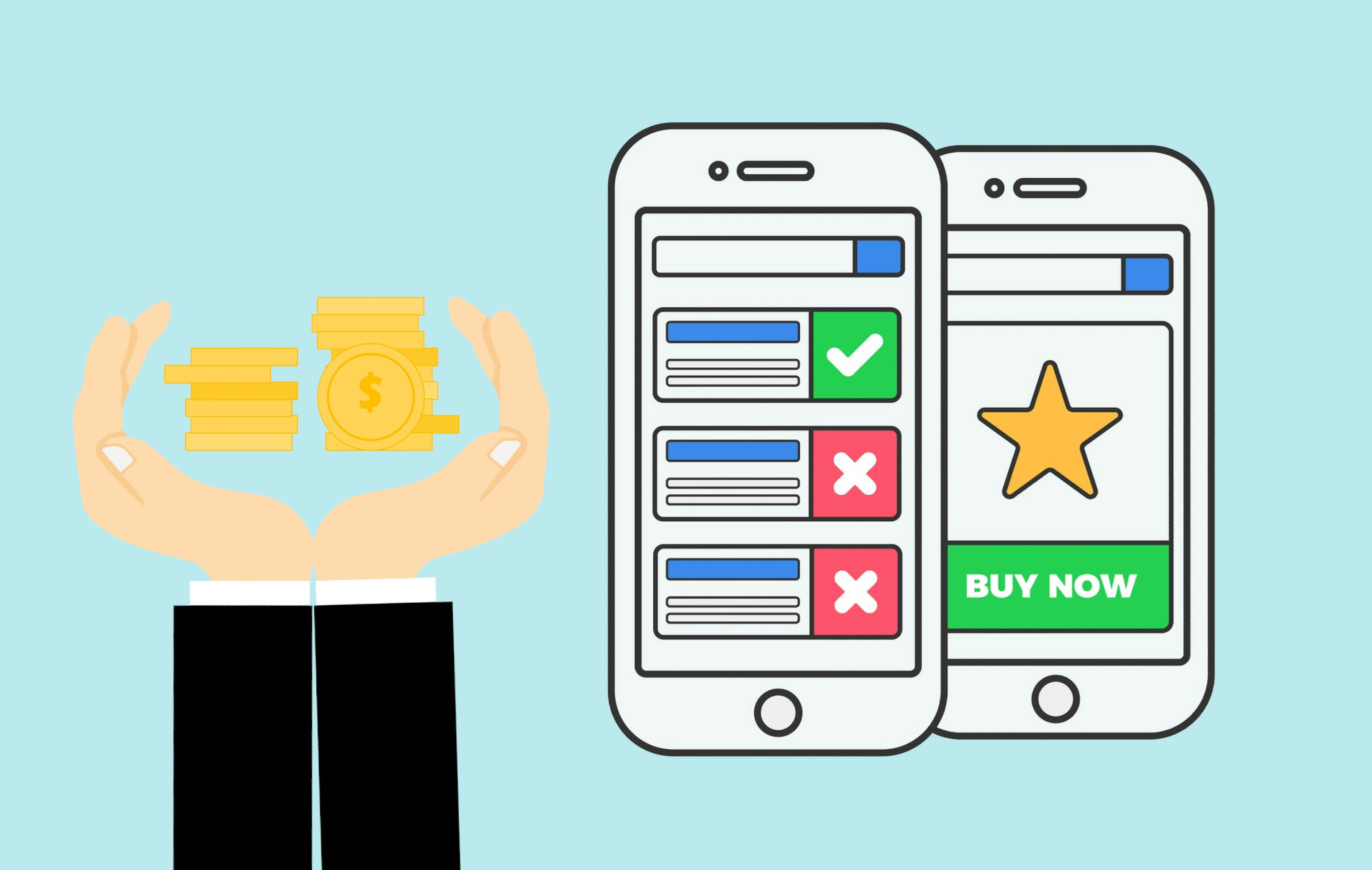 Make money with your app: 9 popular mobile app monetization strategies -  Pixelfield blog